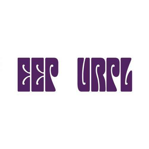 Band Logos answer: DEEP PURPLE