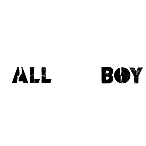 Band Logos answer: FALL OUT BOY
