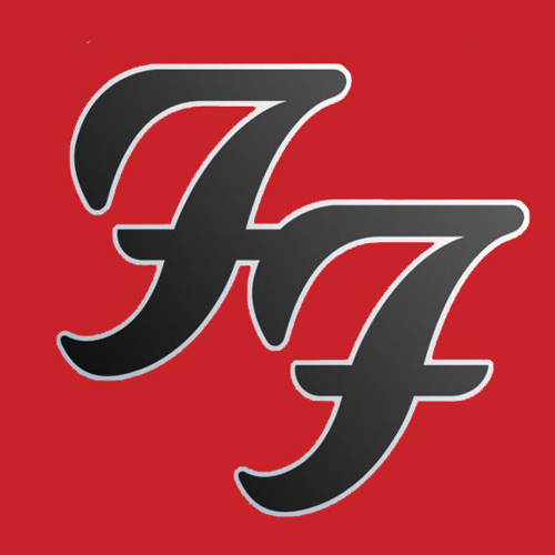 Band Logos answer: FOO FIGHTERS