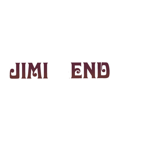 Band Logos answer: JIMI HENDRIX