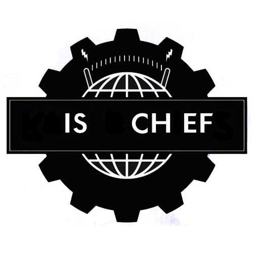 Band Logos answer: KAISER CHIEFS