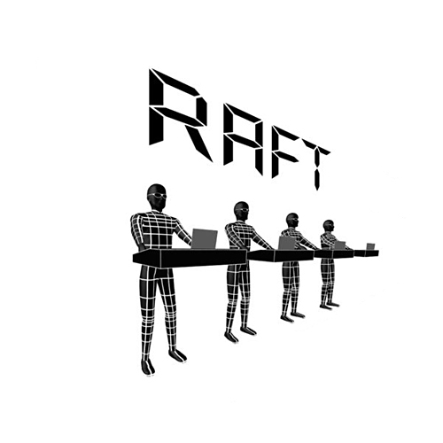 Band Logos answer: KRAFTWERK