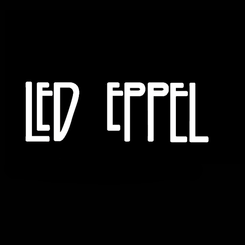 Band Logos answer: LED ZEPPELIN
