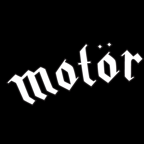 Band Logos answer: MOTORHEAD