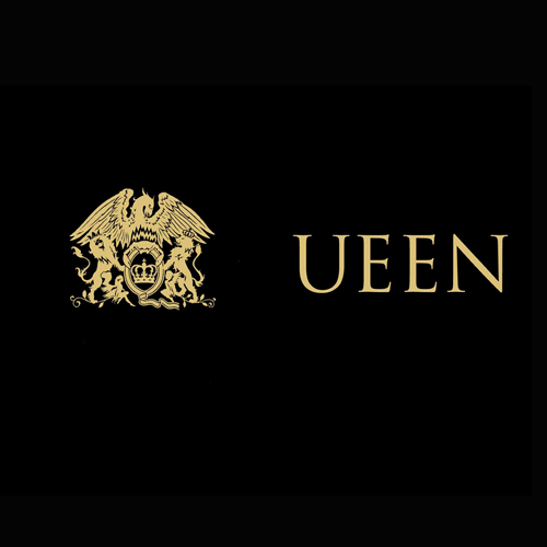 Band Logos answer: QUEEN
