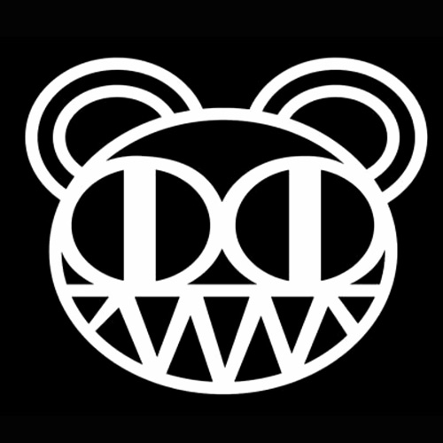 Band Logos answer: RADIOHEAD