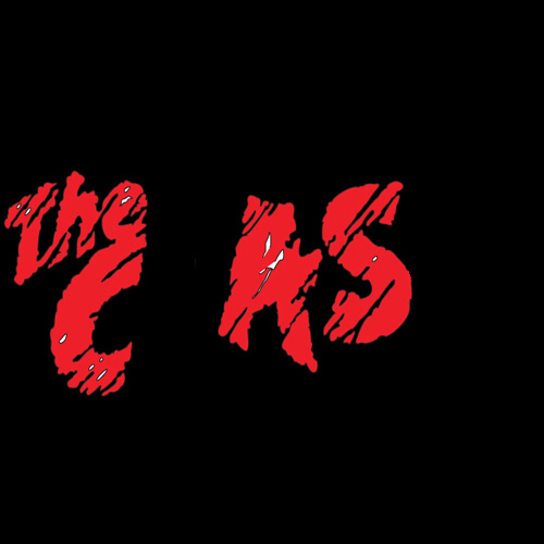 Band Logos answer: THE CLASH
