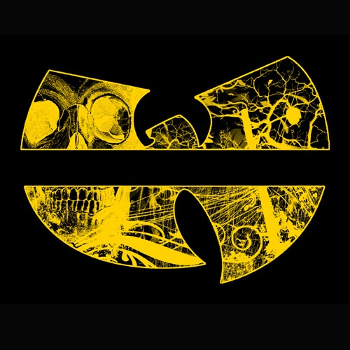 Band Logos answer: WU-TANG CLAN