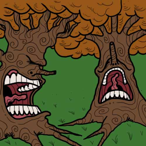 Band Puzzles answer: SCREAMING TREES
