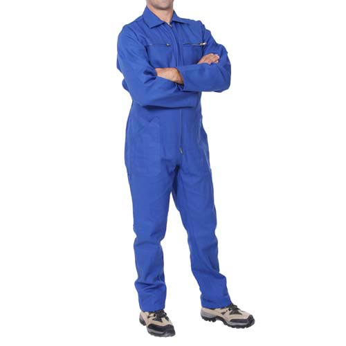 B is for... answer: BOILERSUIT