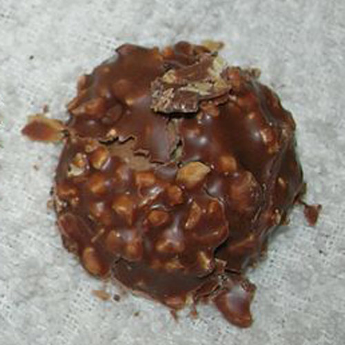 Candy answer: FERRERO ROCHER