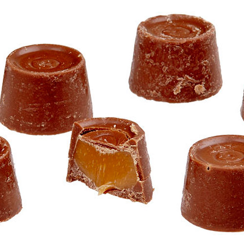 Candy answer: ROLOS