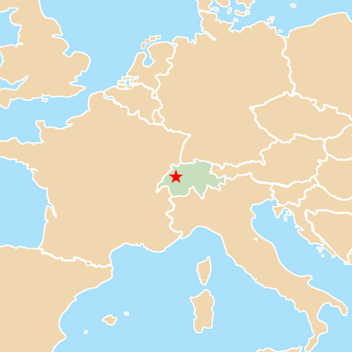 Capital Cities answer: BERNE