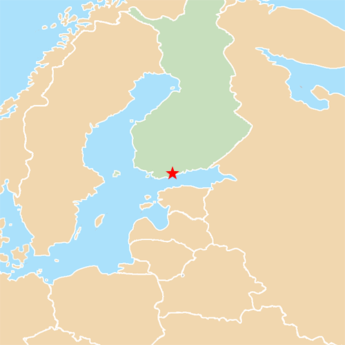 Capital Cities answer: HELSINKI
