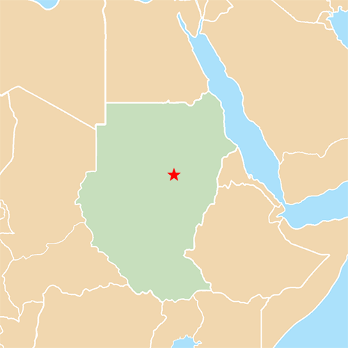Capital Cities answer: KHARTOUM