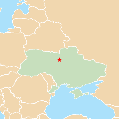 Capital Cities answer: KIEV