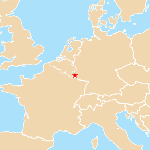 Capital Cities answer: LUXEMBOURG