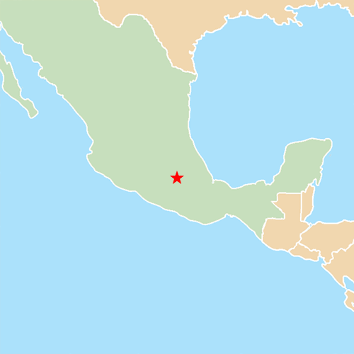 Capital Cities answer: MEXICO CITY