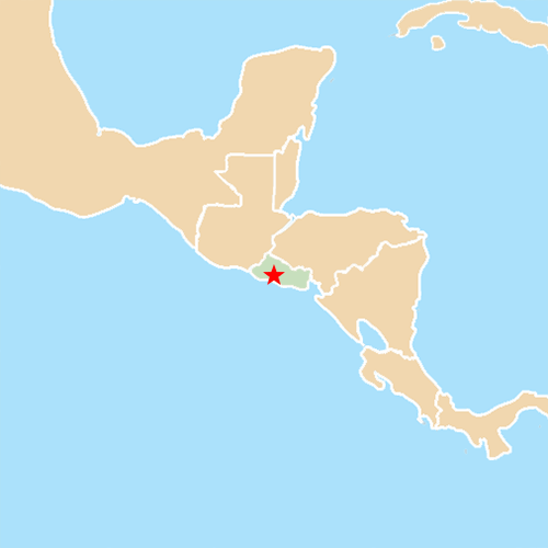 Capital Cities answer: SAN SALVADOR