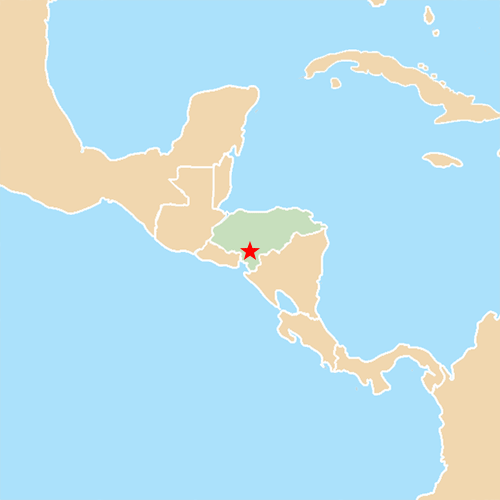 Capital Cities answer: TEGUCIGALPA