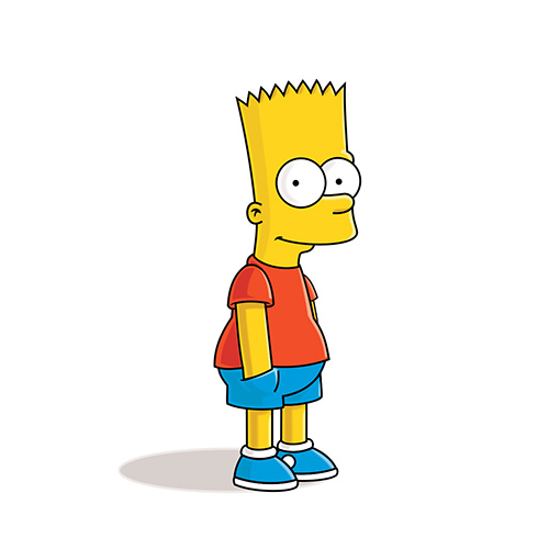 Cartoons answer: BART