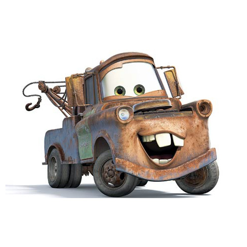 Cartoons answer: MATER