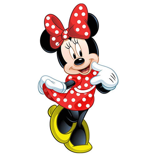 Cartoons answer: MINNIE