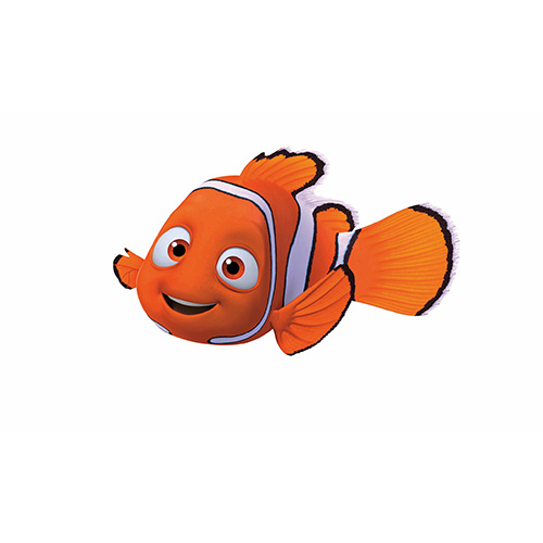 Cartoons answer: NEMO