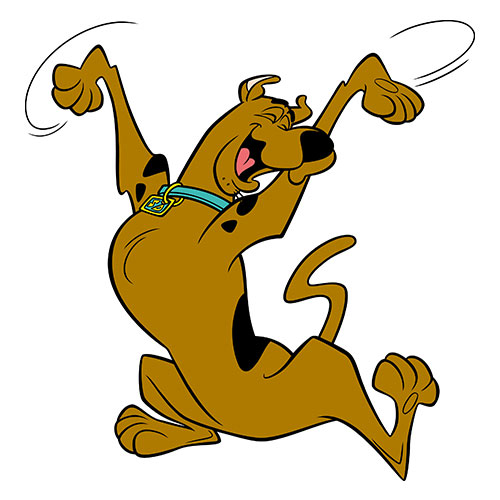 Cartoons answer: SCOOBY DOO