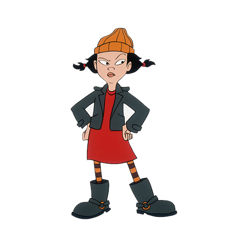 Cartoons answer: SPINELLI