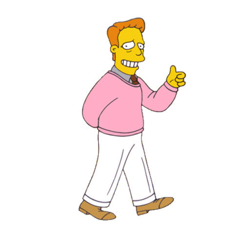 Cartoons answer: TROY MCCLURE