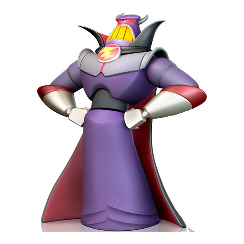 Cartoons 2 answer: EMPEROR ZURG