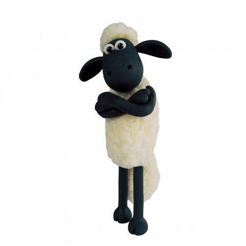 Cartoons 2 answer: SHAUN THE SHEEP
