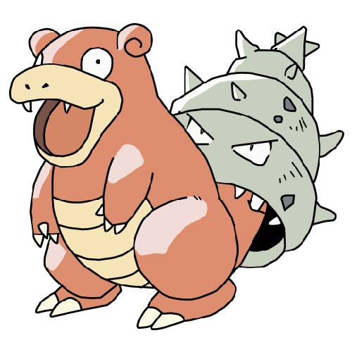 Cartoons 2 answer: SLOWBRO