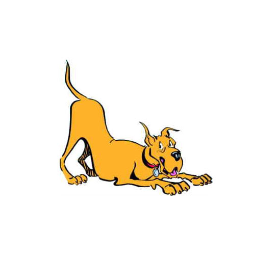 Cartoons 2 answer: MARMADUKE
