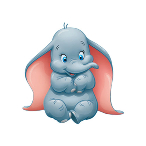 Cartoons 3 answer: DUMBO