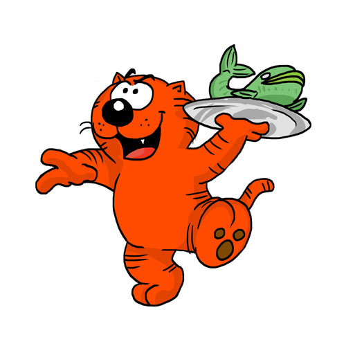 Cartoons 3 answer: HEATHCLIFF