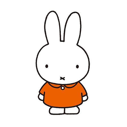 Cartoons 3 answer: MIFFY
