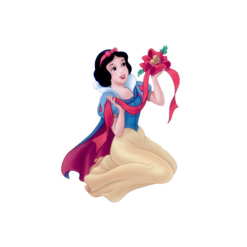 Cartoons 3 answer: SNOW WHITE