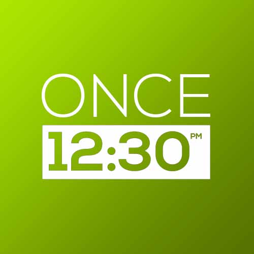 Catchphrases answer: ONCE UPON A TIME