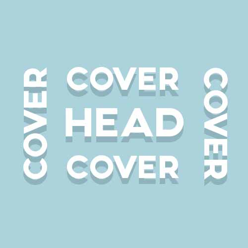 Catchphrases 3 answer: HEAD FOR COVER