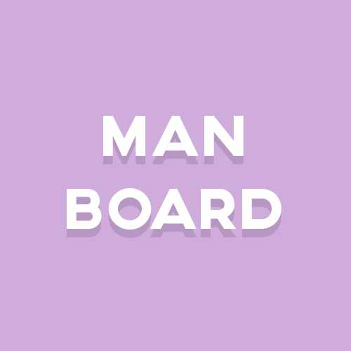 Catchphrases 3 answer: MAN OVER BOARD