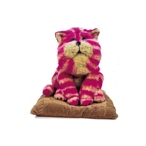 Cats answer: BAGPUSS