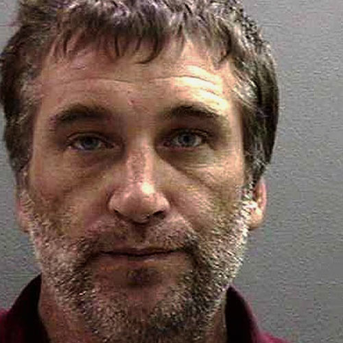 Celeb Mugshots answer: DANIEL BALDWIN