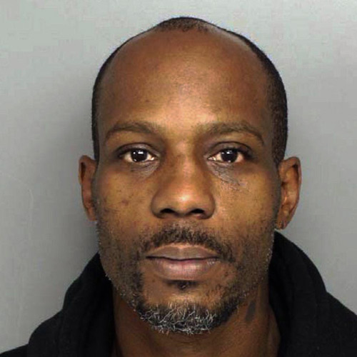 Celeb Mugshots answer: DMX