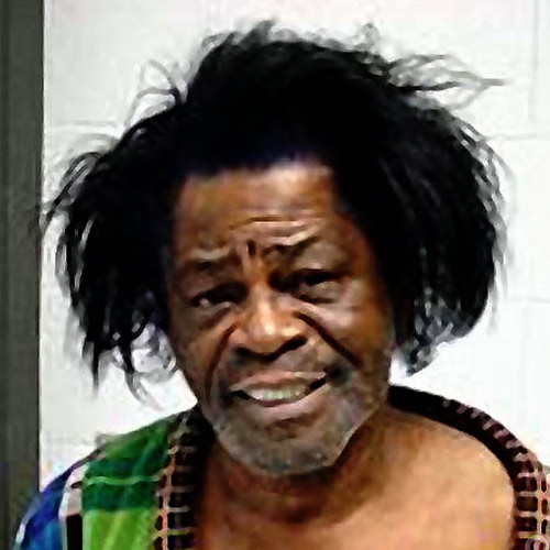 Celeb Mugshots answer: JAMES BROWN