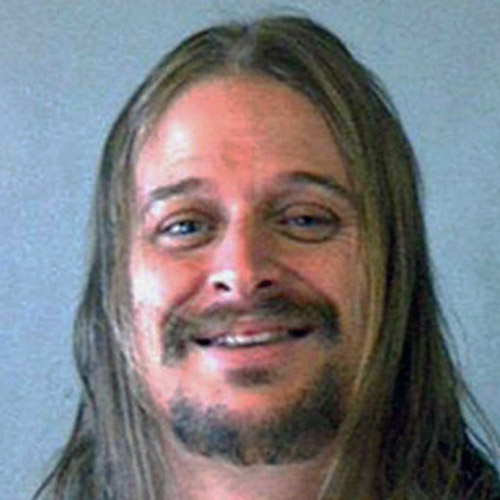 Celeb Mugshots answer: KID ROCK