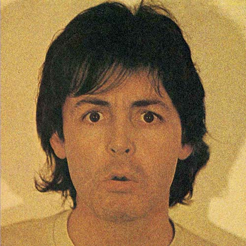 Celeb Mugshots answer: PAUL MCCARTNEY
