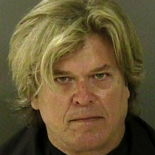 Celeb Mugshots answer: RON WHITE