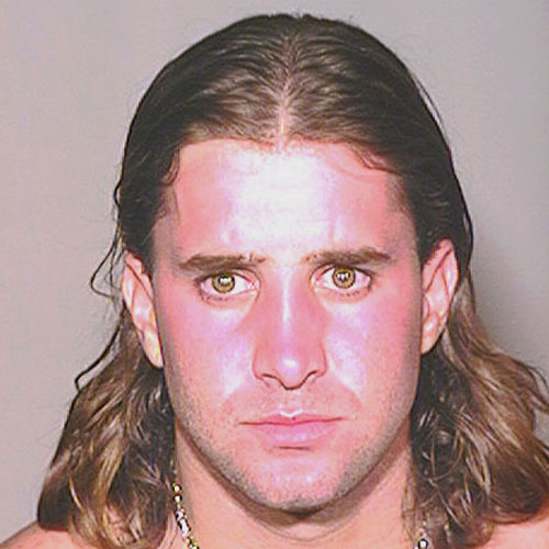 Celeb Mugshots answer: SCOTT STAPP
